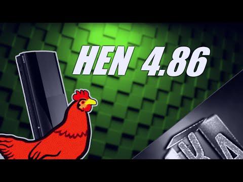 HEN PS3