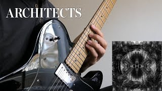 ARCHITECTS - Mortal After All (Cover) + TAB