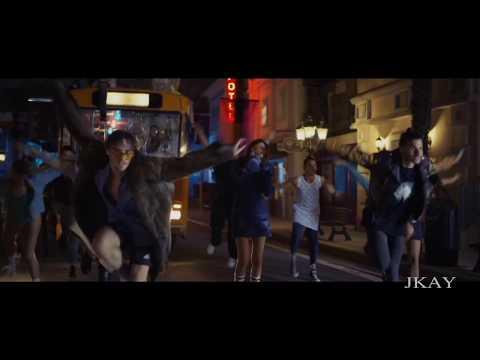 Annalisa  - Direzione La Vita (Jkay ReMix)