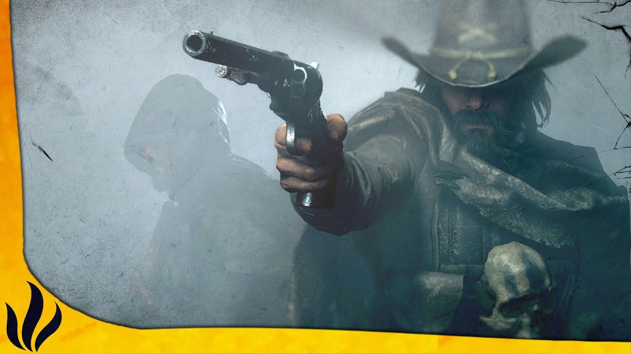 Download LA GAME PARFAITE ? 9 Kills & 2 Boss ! (Hunt: Showdown)