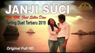 Janji Suci - Toni RM Feat Sellin Dion