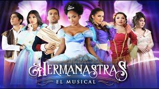 HERMANASTRAS EL MUSICAL - PROMO QUITO - 2020