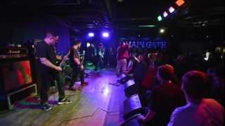 Dead End Path- Live at MainGate Nightclub