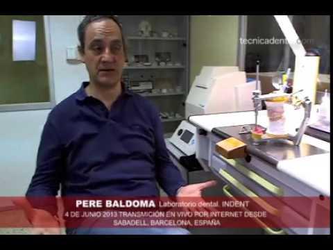 Entrevista con Pere Baldomà