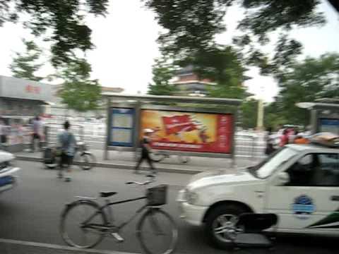 Walkin in Beijing