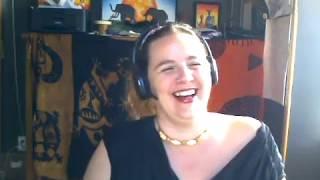 Poly & Non Monogamous relationship on Frisky Fridays with Gaia Morrissette