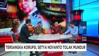 Ongkos Kesetiaan Partai Golkar; Usai Setya Novanto Jadi Tersangka Kasus e-KTP