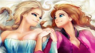 Elsa de Frozen podría ser la primer princesa Lesbiana de Disney - Analisis
