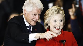 Anonymous - Bill & Hillary Clinton: The Untold Story