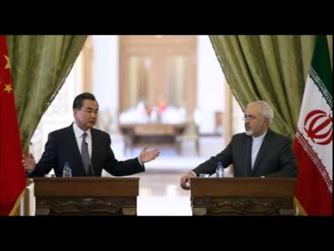China opposes extending Iran nuclear deadline: minister
