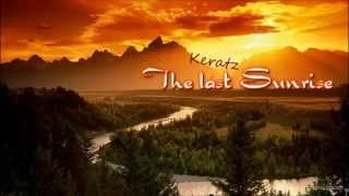 Keratz - The last Sunrise