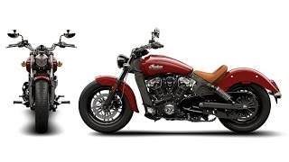 2015 indian scout is the first all new scout in 70 years and price about 10 999