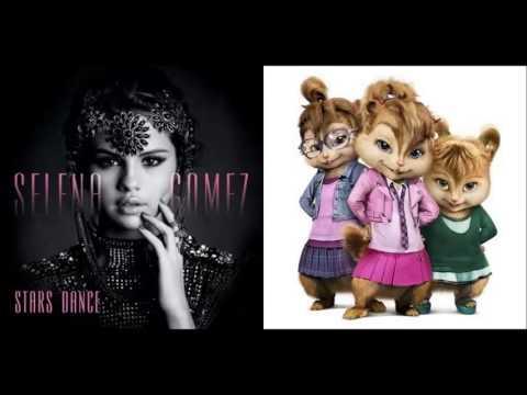 Birthday - Selena Gomez (Chipmunk Version)