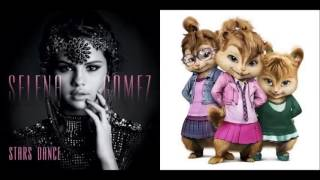 Birthday - Selena Gomez (Chipmunk Version)