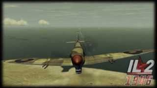 IL2 Sturmovik:1946 included in The Superpower Sims Bundle at www.bundlestars.com!