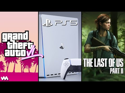 GTA 6 Дата выхода | PS5 Презентация  | The Last Of Us 2 State Of Play | PS Plus июнь 2020 и тд