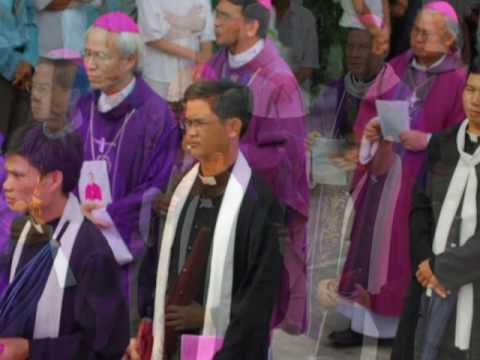 Le tang Duc Cha Phao Lo Le Dac Trong (phan 3/4)