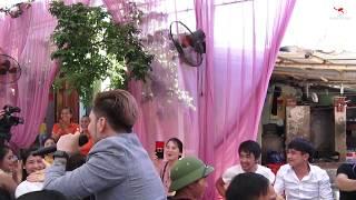 Lâm Chấn Huy - Quẩy Cực Sung Bài - Mong Kiếp Sau Vẫn Là Anh Em - Tại Đám Cưới - MKSVLAE | SangStudio