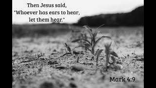 "Cedar United Methodist Church Worship - ""Why Don't We Listen"" - 2/14/2021"