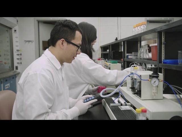 Introducting BioMedomics Sickle SCAN Rapid Test
