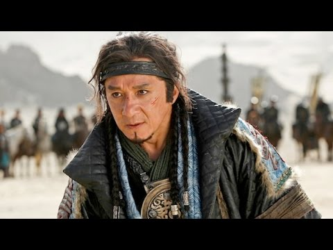 Dragon Blade Movie