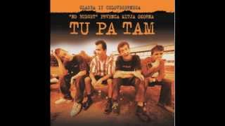 "Glasba iz filma Tu Pa Tam ""Mećka"""
