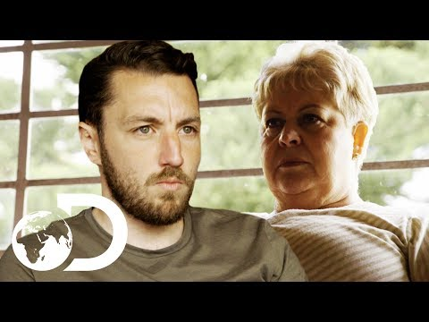 Searching Pablo Escobar's Family Estate | Finding Escobar's Millions