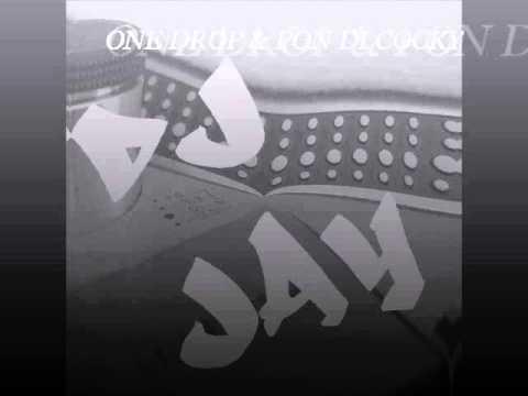 (DJ Faddar Jay) - QQ One Drop & Aidonia Pon Di Cocky  ( Twerk Sessions )