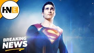 Superman TV Series in the Works at The CW