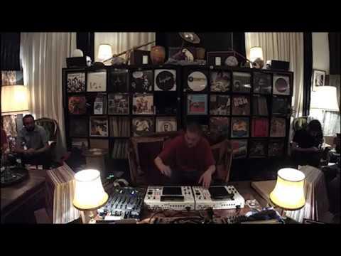 Mononome • Living Room Live Session • Kasheme