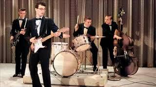Buddy Holly - Not Fade Away (HD) 2020