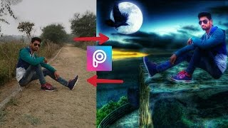 Picsart Editing Tutorial || Picsart best Editing Tutorial