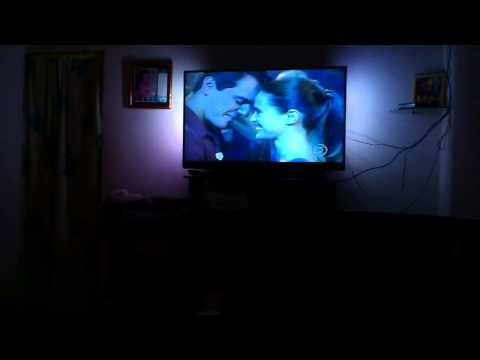 Smart Tv Philips 3D 42 Ambilight Spectra 2.mp4
