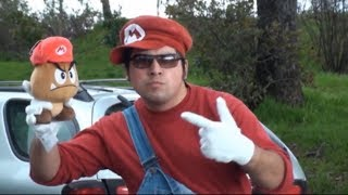 All Star - 20 Years Of Smash Mouth Memes And our Super Mario Parody