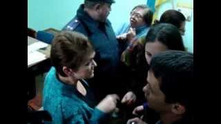 Вінниця ОВК №11, 31 жовтня - відео6(, 2012-11-01T14:08:04.000Z)