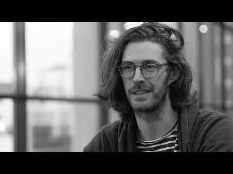 Hozier - HiFi Scenen Talks