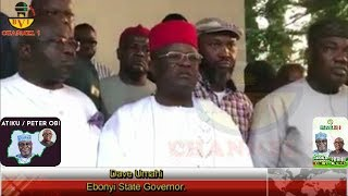 PDP South East Governors Reject Peter Obi As Atiku's Running Mate
