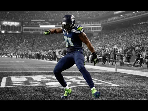 Kam Chancellor Career Highlights  Mask Off  HD
