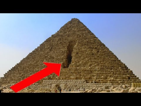GREAT PYRAMID is 200000-19,000 years old?!...