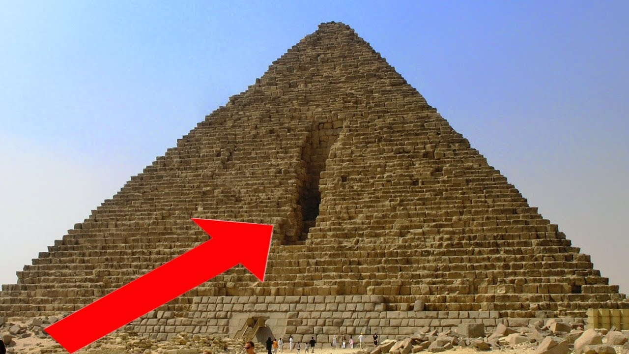 GREAT PYRAMID is 200000-19,000 years old?! New dating technique reveals huge age?!