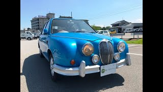 1993 Mitsuoka Viewt for sale , Beautiful blue body color, Very clean vehicle, alloy...