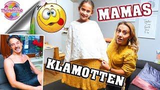 MILEY trägt MAMAS KLAMOTTEN ÜBERALL - PAPA macht den TREND MIT - Mileys Welt