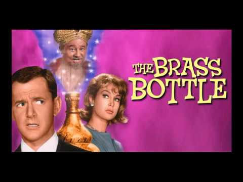 The Brass Bottle (1964) music by Bernard Green