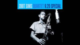 Zoot Sims  - Gus Blues