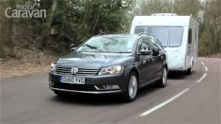 Practical Caravan | Volkswagen Passat | Review 2012