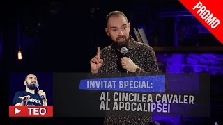APROSTCALIPSA Trailer   Teo Stand-Up Comedy Official