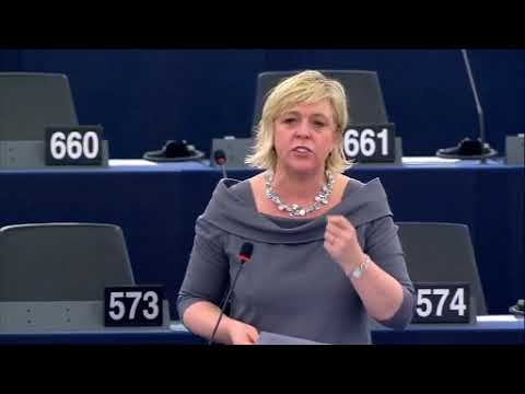 Hilde Vautmans 16 Jan 2018 plenary speech on Conclusions of the EU Council meeting December 2