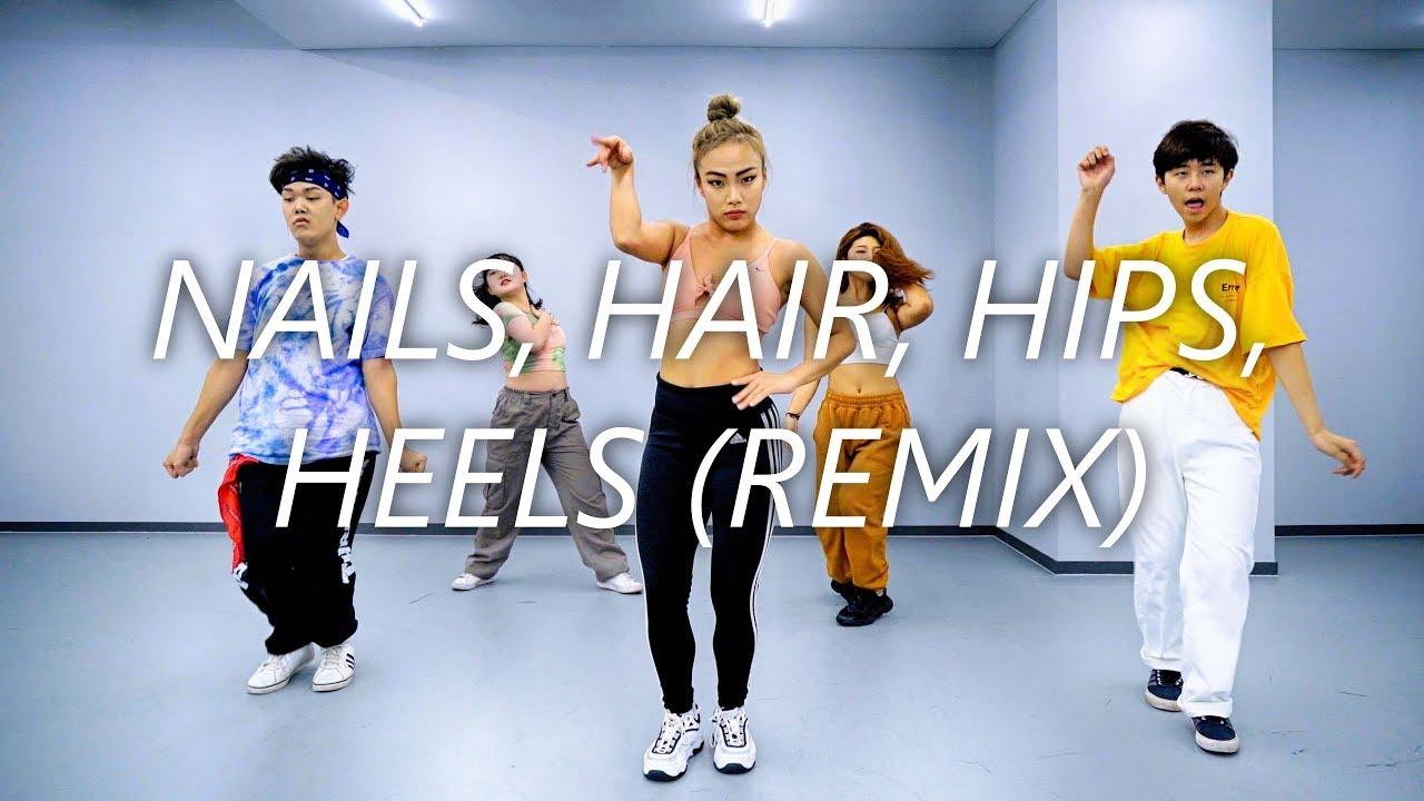 Todrick hall – Nails, Hair, Hips, Heels (remix)   SHUKKKIE ...