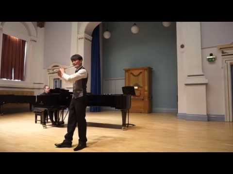 [Watch in HD] First Classical Recital EVER!
