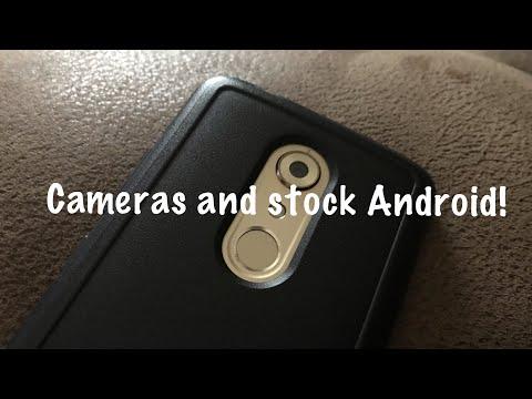 ZTE Axon 7 | Android Oreo Update & Camera...